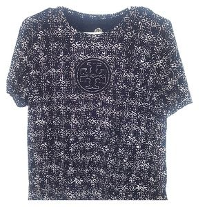 Tory Burch logo  T-shirt